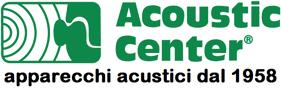 acoustic center